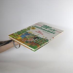antikvární kniha Malý zahrádkář. Okno do přírody, 1993