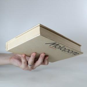 antikvární kniha Kaput, 1988