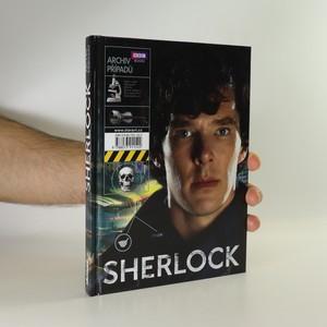 náhled knihy - Sherlock. Archiv případů