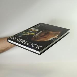 antikvární kniha Sherlock. Archiv případů, 2015
