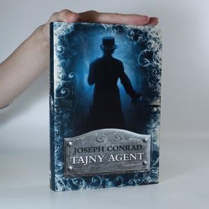 náhled knihy - Tajný agent
