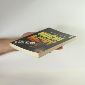 antikvární kniha Noční můry v Elm Street. 1. svazek, Freddyho pomsta. Bojovníci ze snů, 1992