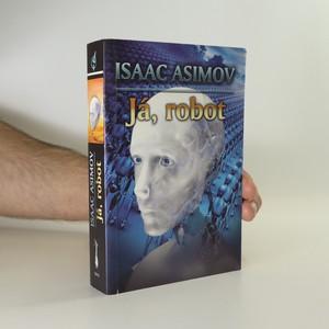 náhled knihy - Já, robot