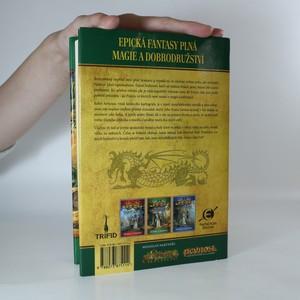 antikvární kniha Kartomancie. Věk objevů. 2. díl, 2012