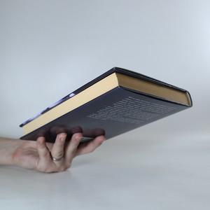 antikvární kniha Běh naslepo, 2000