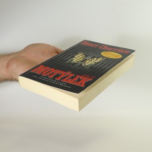 antikvární kniha Motýlek. První díl, neuveden