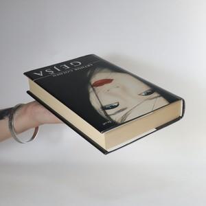 antikvární kniha Gejša, 2006
