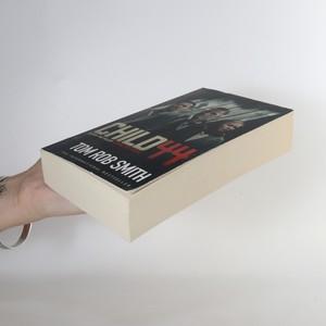 antikvární kniha Child 44, 2015