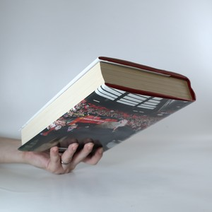 antikvární kniha My autobiography, 2013