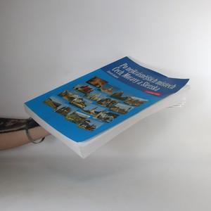 antikvární kniha Po nejkrásnějších místech Čech, Moravy a Slezska, 2007