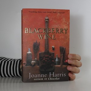 náhled knihy - Blackberry Wine