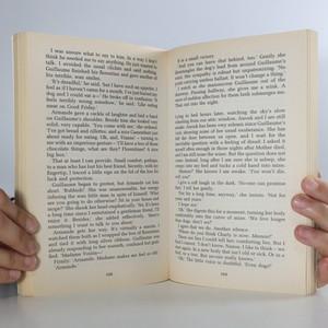 antikvární kniha Chocolat, neuveden