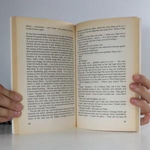 antikvární kniha Lonesome traveler, 1990