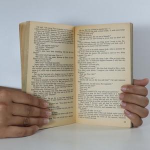 antikvární kniha Call after midnight, 1964