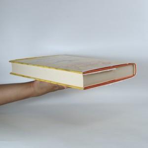 antikvární kniha Prokletí džinů, 2010