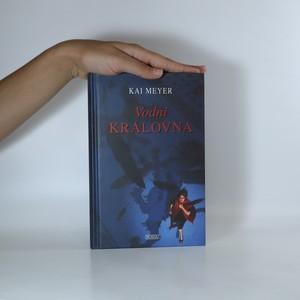 náhled knihy - Vodní královna