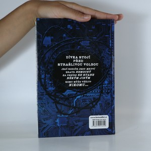 antikvární kniha Banka těl. Mladší, 2012