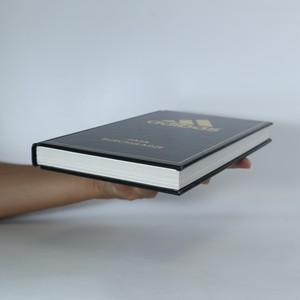antikvární kniha Adibas, 2016