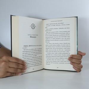 antikvární kniha Povstání Kolosu rhodského. Sedm divů světa. , 2013