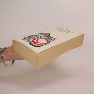 antikvární kniha Die Blechtrommel , 2002