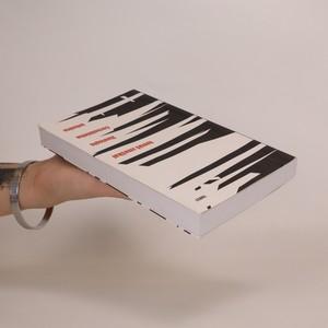 antikvární kniha Životopis černobílého jehněte, 2009