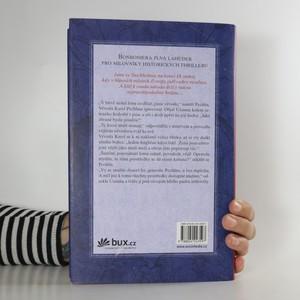 antikvární kniha Stockholmský oktáv, 2014