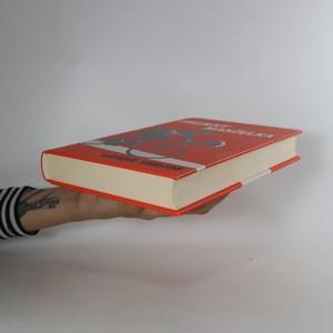 antikvární kniha Projekt manželka, 2013