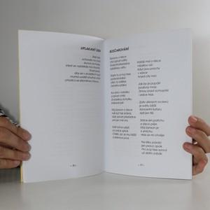 antikvární kniha Krákavé vrány, 2011