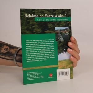 antikvární kniha Běháme po Praze a okolí, 2007