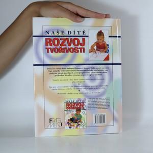 antikvární kniha Rozvoj tvořivosti. Naše dítě , 2002