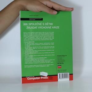antikvární kniha Jak společně s dětmi zvládat výchovné krize, 2007
