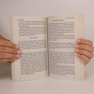 antikvární kniha Dobrý zrak bez brýlí, 2017