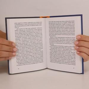 antikvární kniha Pošetilá družička, 2015