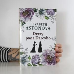 náhled knihy - Dcery pana Darcyho