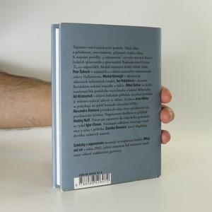 antikvární kniha Schůzky s tajemstvím, 2003