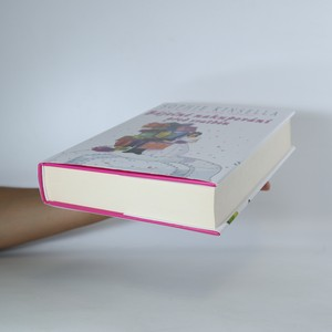 antikvární kniha Báječné nakupování před svatbou, 2010