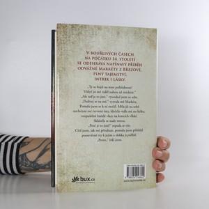 antikvární kniha Královské intriky, 2014