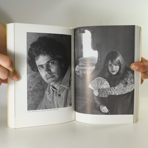 antikvární kniha The Best of Young American Novelists, 1996