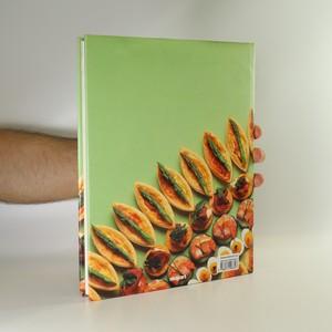 antikvární kniha Jednohubky. Moderní kuchařka, 2006