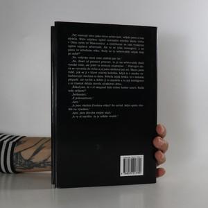 antikvární kniha Dlouhá řada mrtvých, 2000