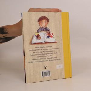 antikvární kniha Skřítek Nils, 2015