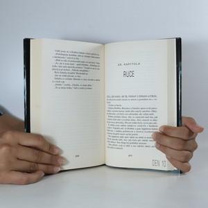 antikvární kniha Monument 14, 2013