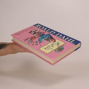 antikvární kniha Matylda, 2011