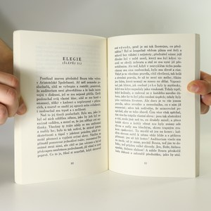antikvární kniha Boží muka, 2000