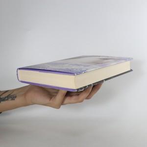 antikvární kniha Železná dcera, 2012