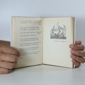 antikvární kniha Zvony v trávě, 1975