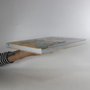 antikvární kniha Kuchyňa Lidla pre malých kuchárov (nemá tiráž), neuveden