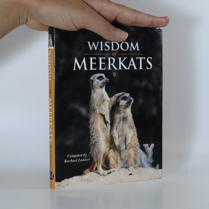 náhled knihy - Wisdom of Meerkats