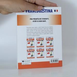 antikvární kniha Francouzština. 101 sloves za jeden den , 2007