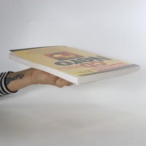 antikvární kniha Vypalujeme CD pomocí programu NERO, 2003